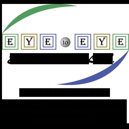 EYEtoEYE Entertainment